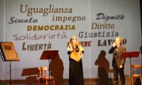 Piazza della costituzione, 139 - edizione a.s. 2012/2013