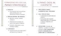 (1205) - 5.1. Piano strategico 2004-2006 - Corso di formazione per i soci, marzo 2003